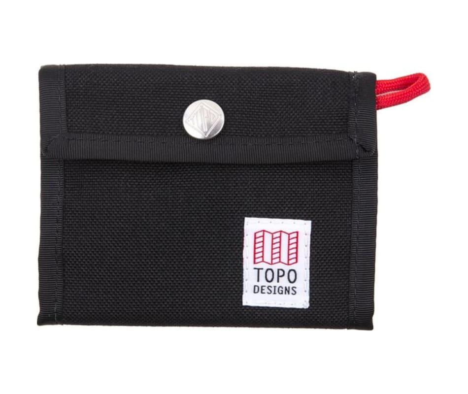 Topo Designs Men's Snap Wallet
