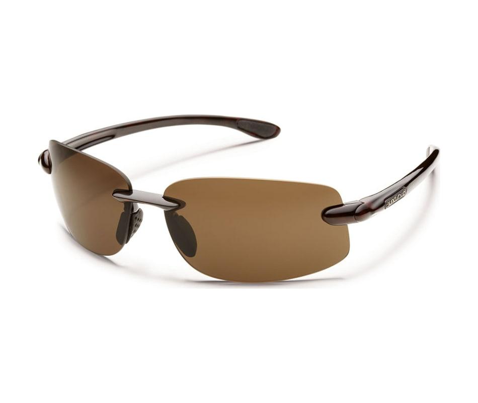 b9415fe2a3915 Suncloud by Smith Optics Excursion Sunglasses Tortoise Frames ...