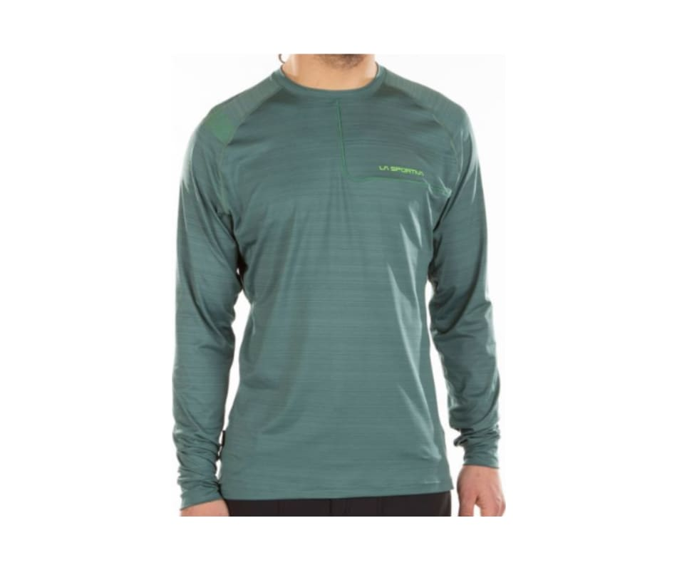 Men's Tour Long Sleeve