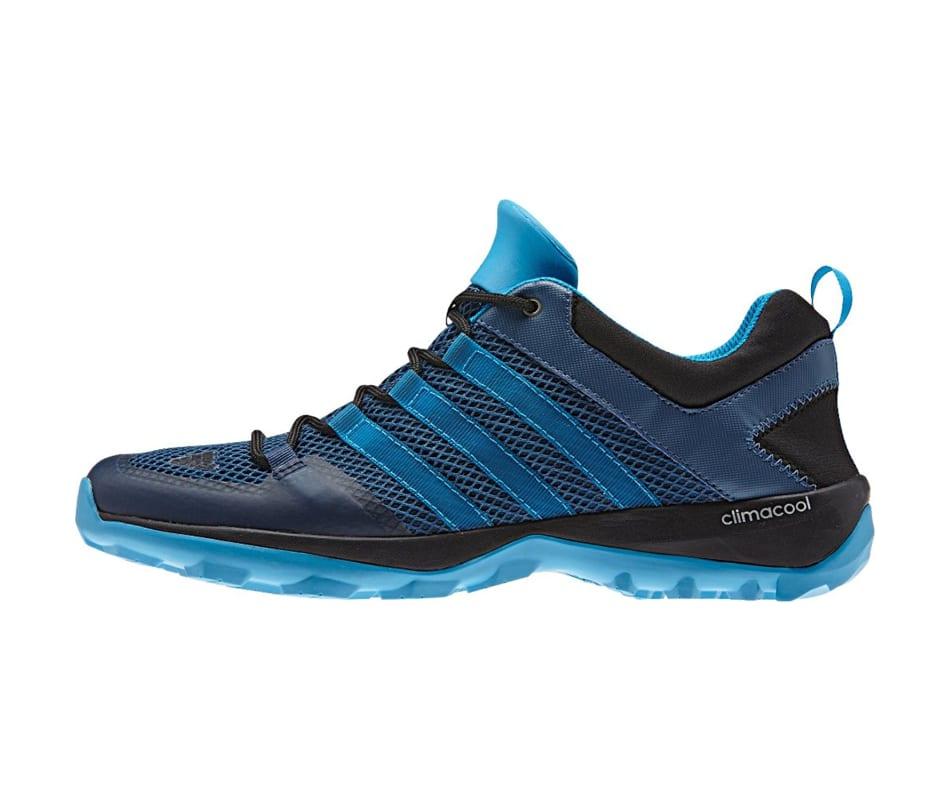 59e73b65e308a0 Adidas Men s Climacool Daroga Plus Vista Blue Solar Blue Core Black 9