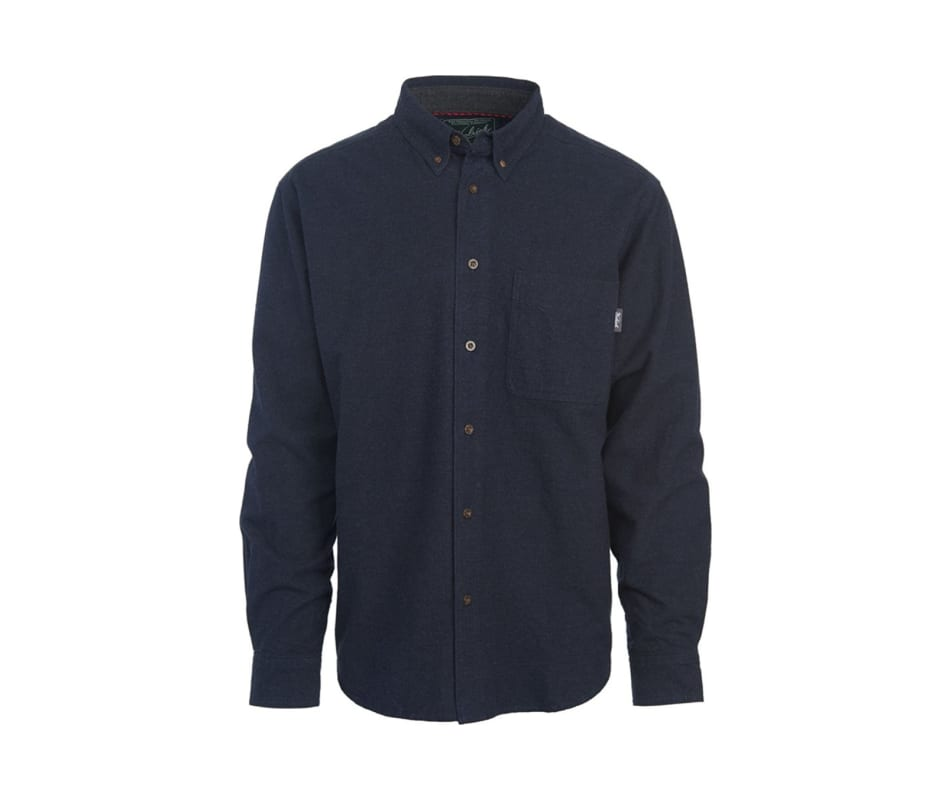 Men's Sportsman Chamois Shirt