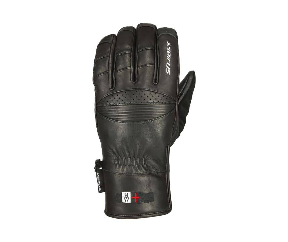 Men's Heatwave Plus St Spiral Glove