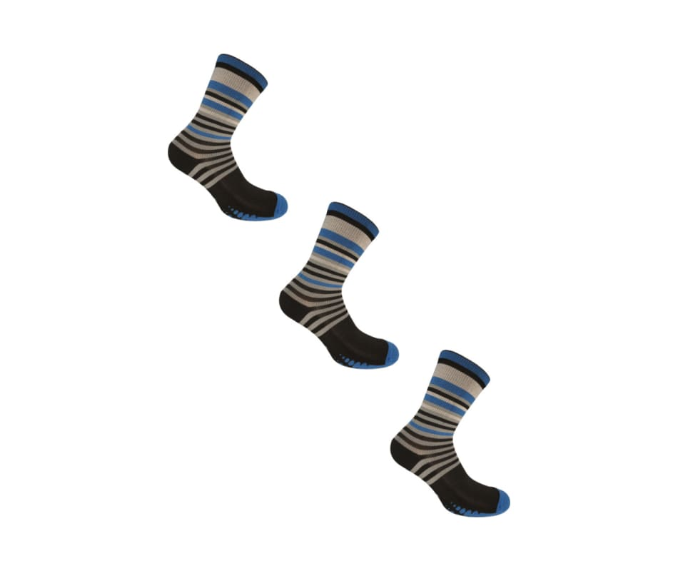 Eurosock Striped - 3 Pack