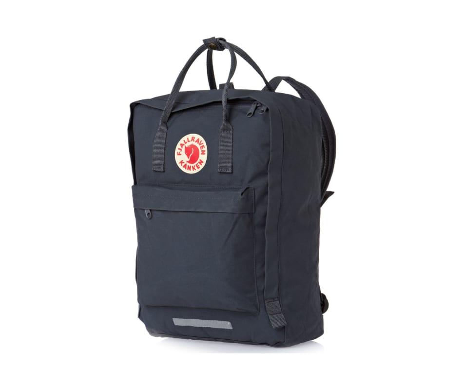 05b786862 Fjallraven Kanken Big Backpack Graphite