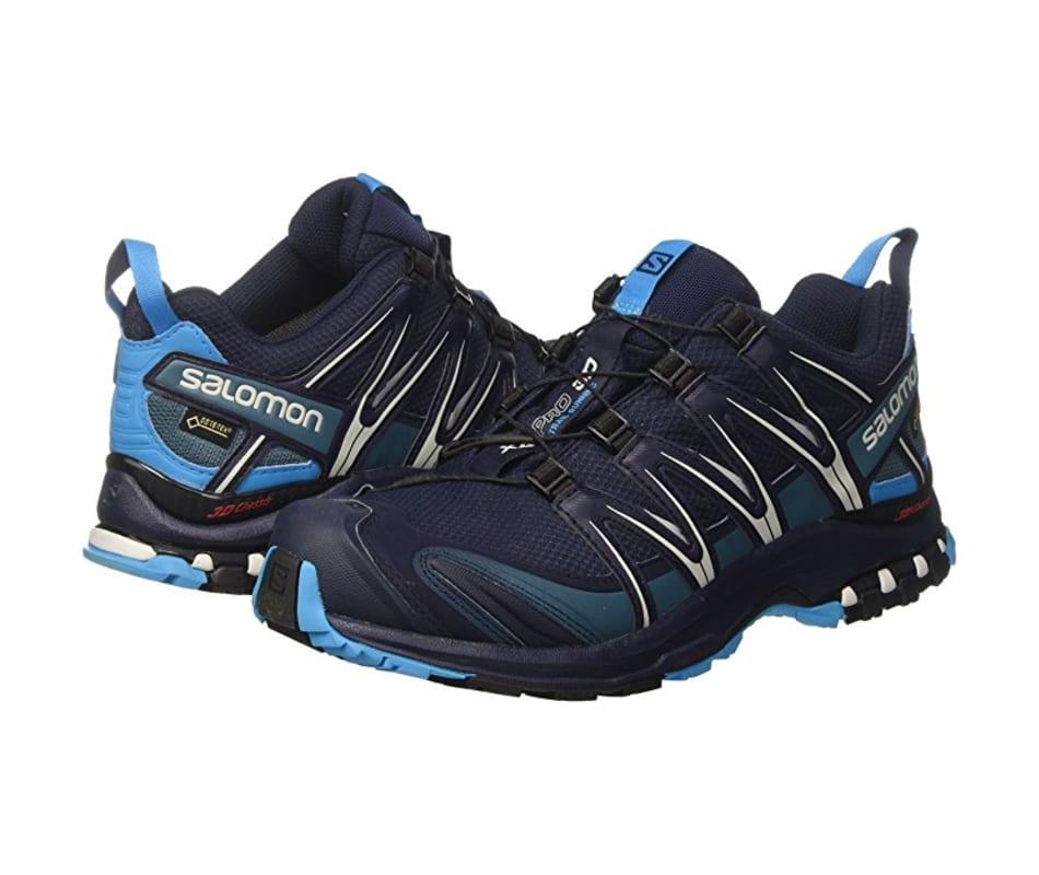 Salomon | Salomon XA Pro 3D GTX Trail Running Shoes Mens