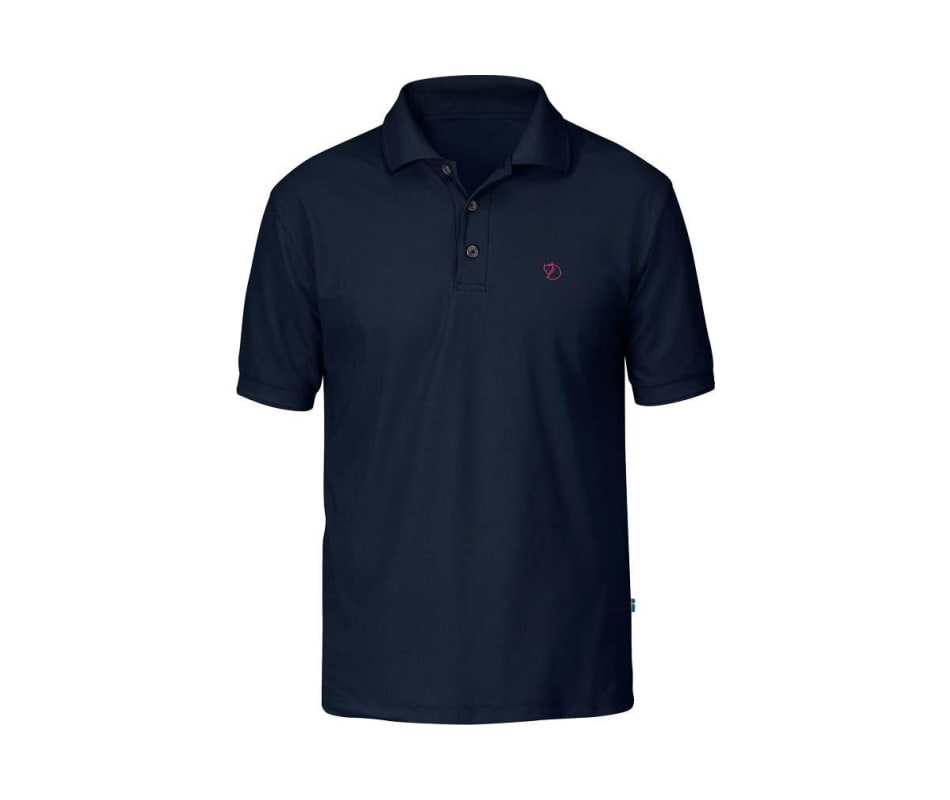 Men's Crowley Pique Shirt