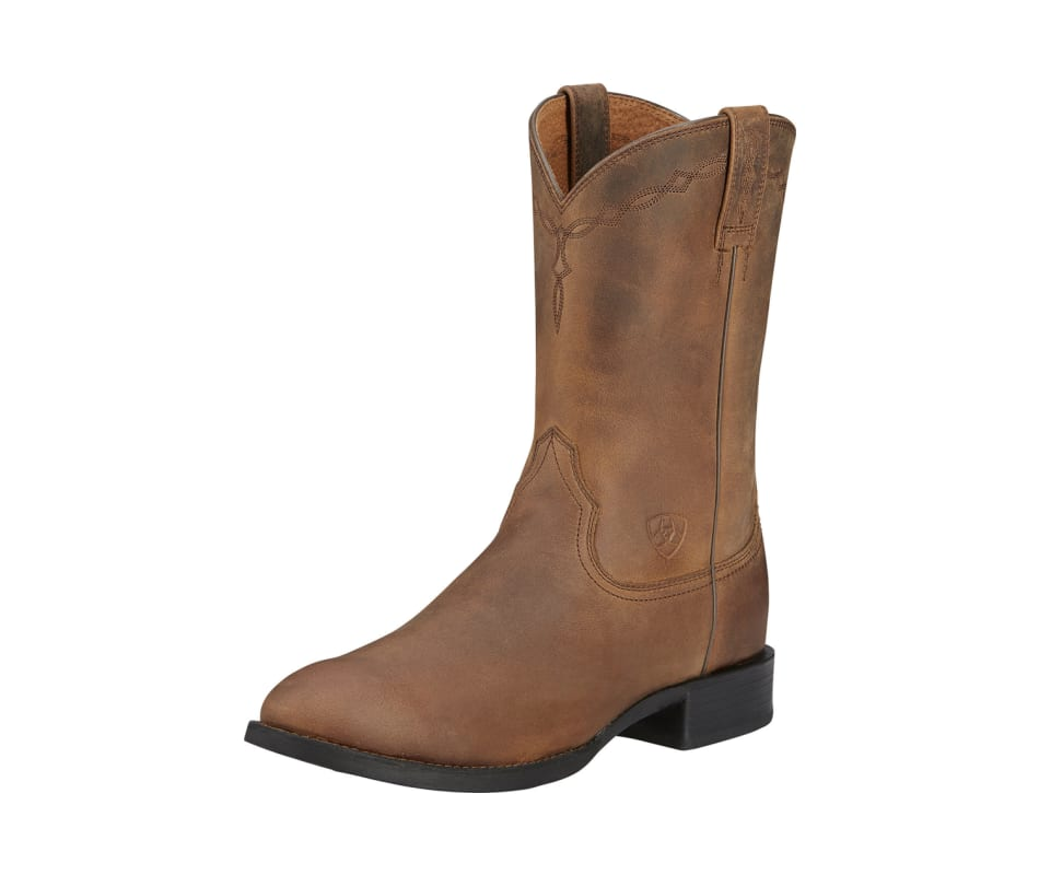 Men's Heritage Roper Boot