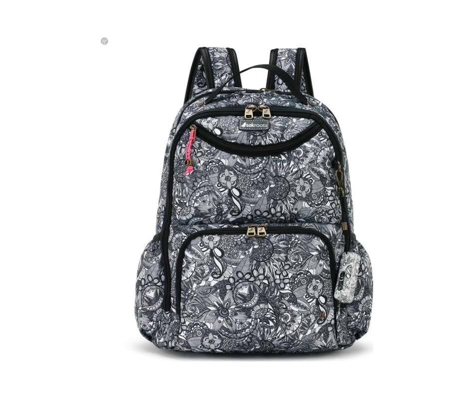 Gillian Tech Backpack