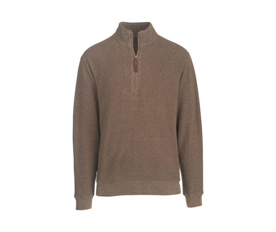 Men's Bromley Half Zip Pullover