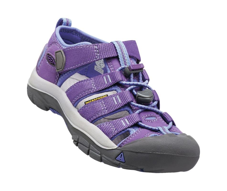 6581a4cc738d Keen Kid s Newport H2 - Purple Heart Periwinkle - 1
