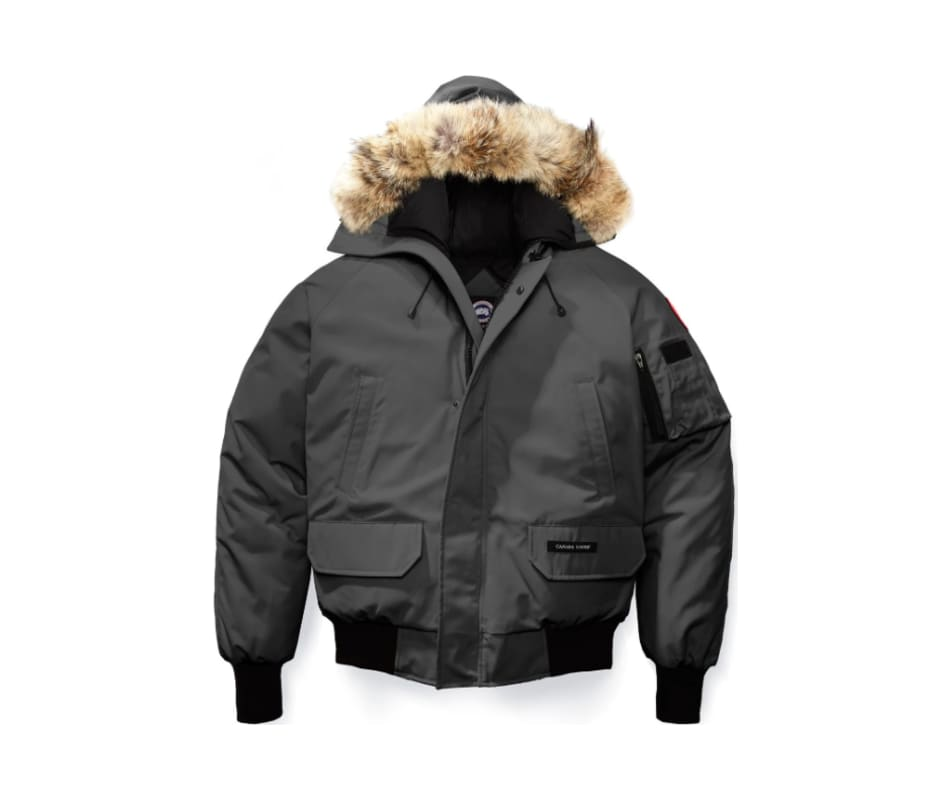 Men's Chilliwack Bomber Rf