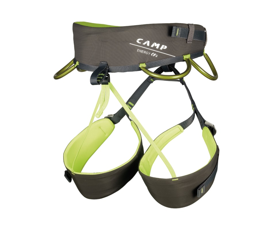 Energy Cr 3 Harness