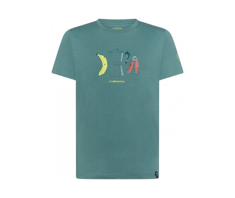 Men's Breakfast T-shirt M