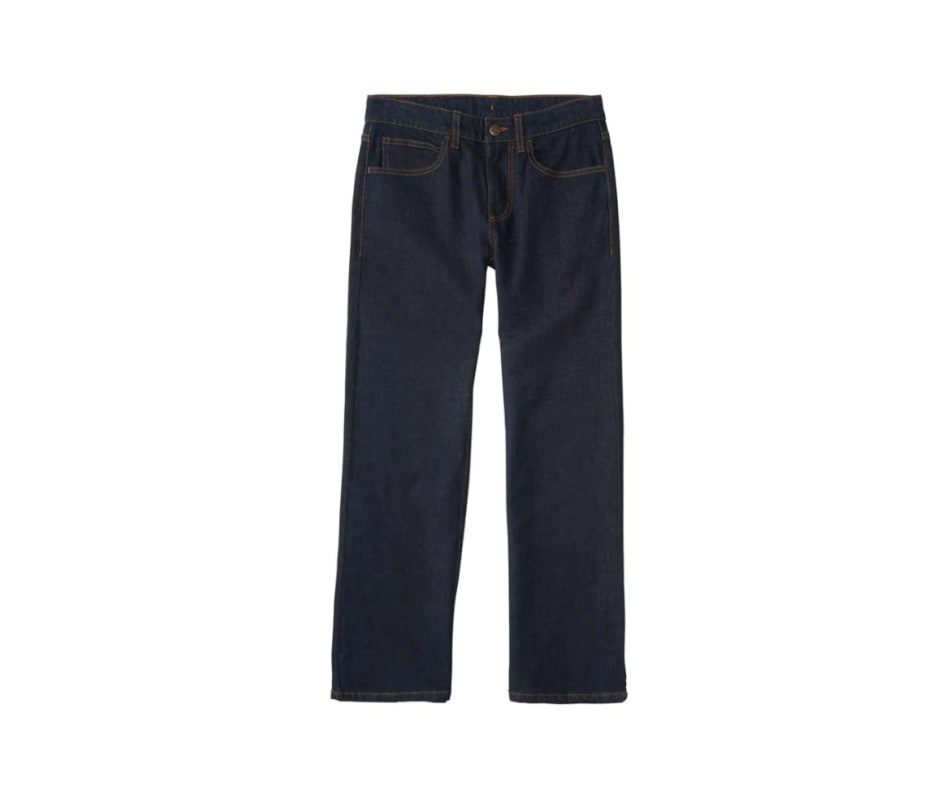 Boy's Denim Pant