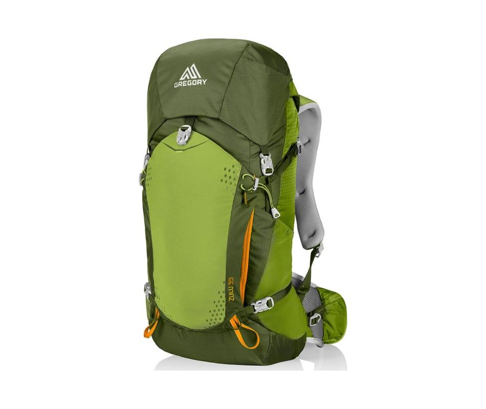 Zulu 35 Backpack