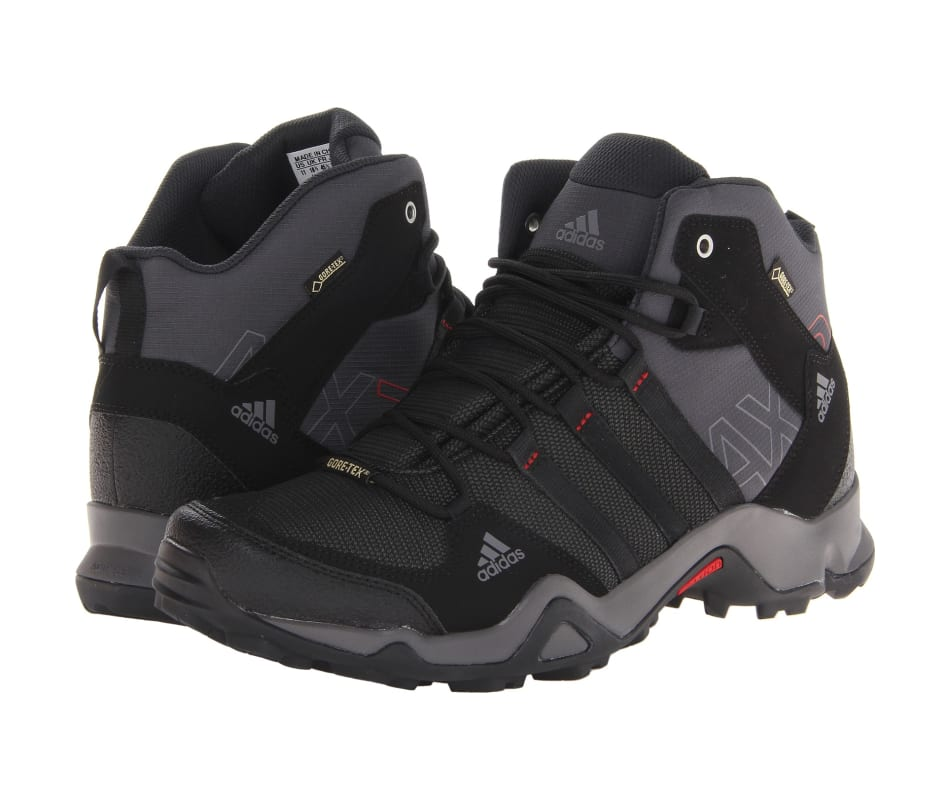 the best attitude 249c4 24029 Men s AX2 Mid GTX