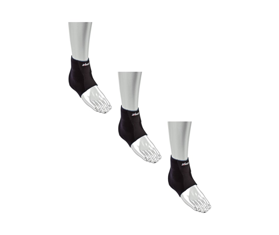 Ankle Support FA-1 Bundle