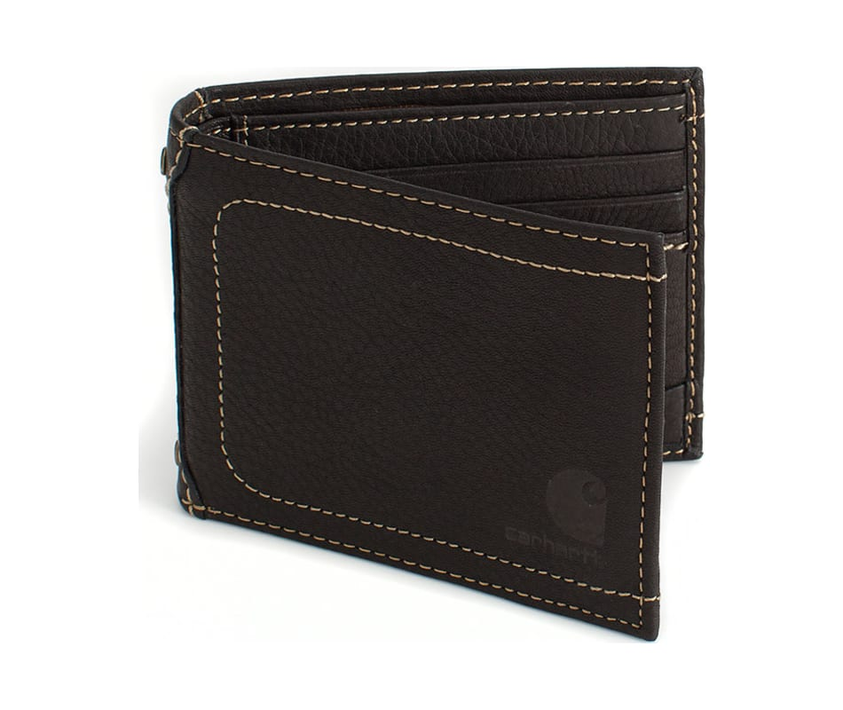 Pebble Passcase Wallet