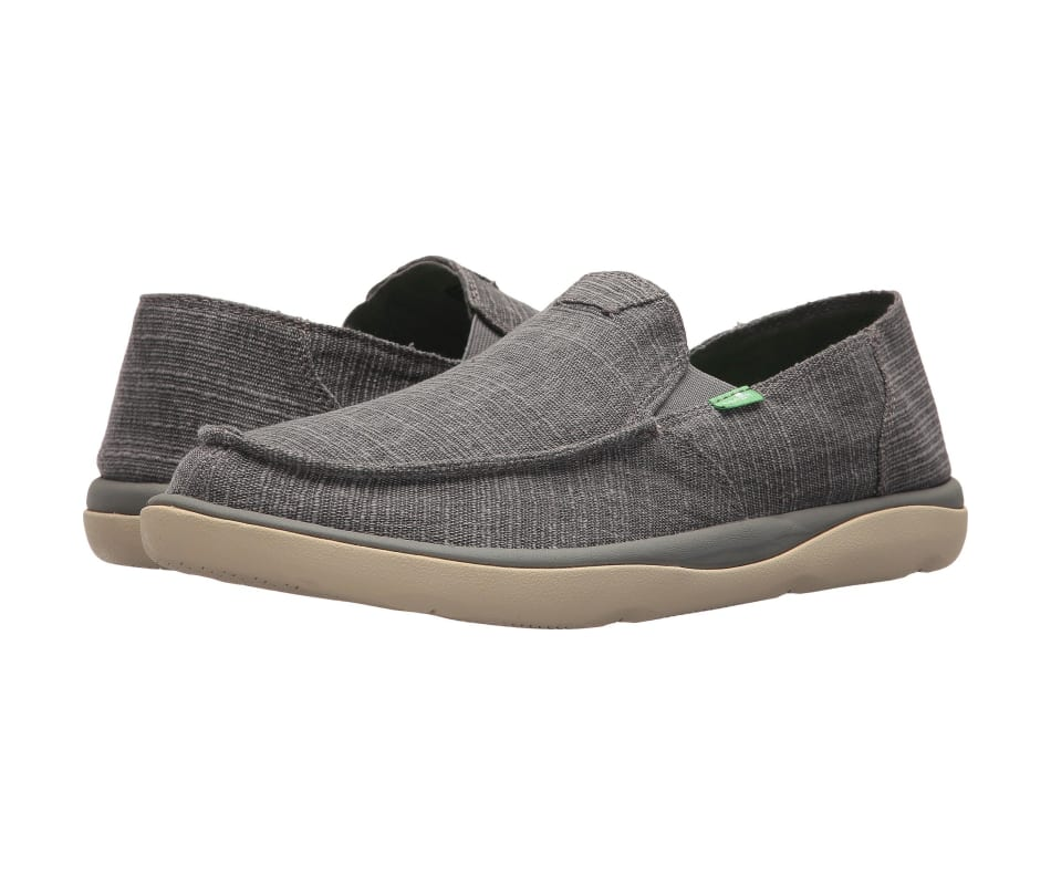 Men's Vagabond Tripper Grain Slub
