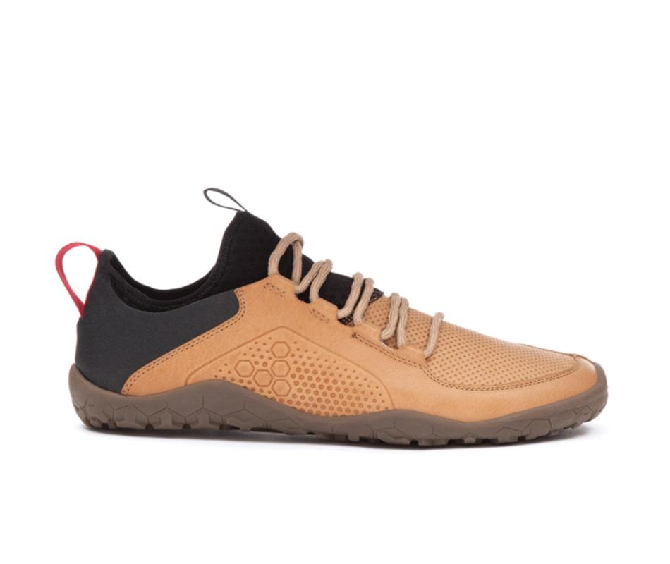 Primus Trek Leather - Tan