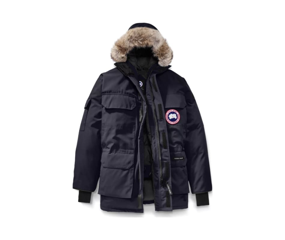 Men's Expedition Parka Rf