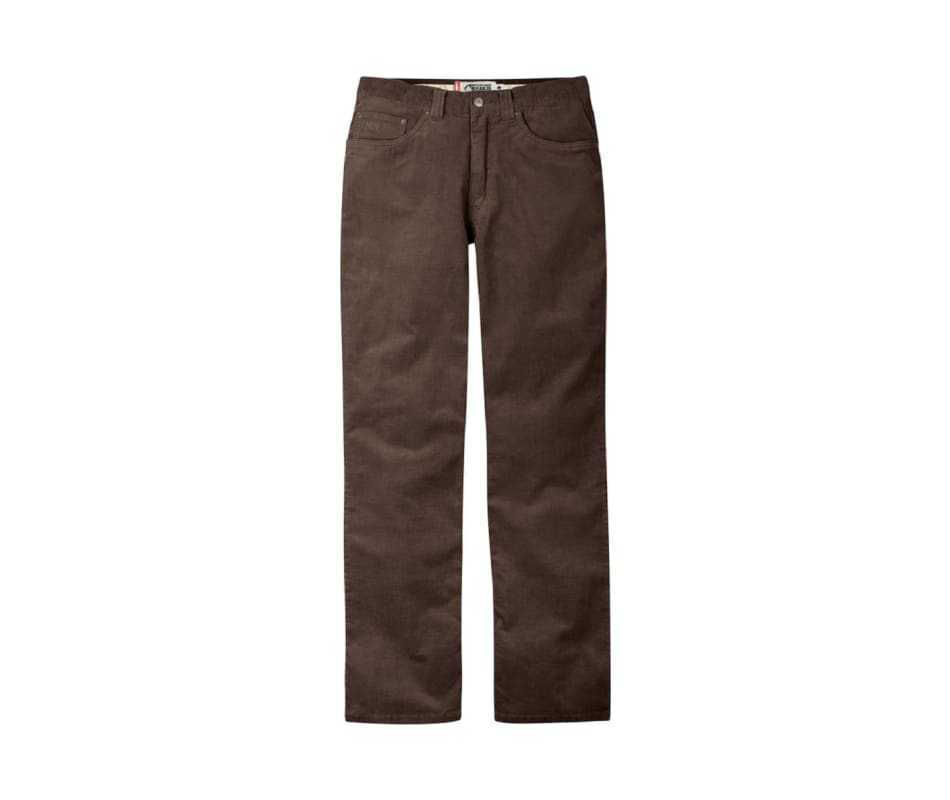 Men's Canyon Cord Pant Slim Fit