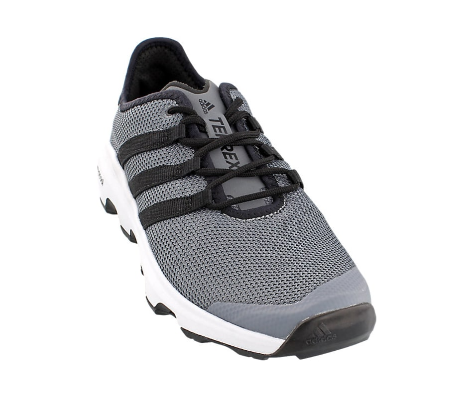 1d27b0af1bc9 Adidas Outdoor Men s Terrex Climacool Voyager Shoe Grey Black White