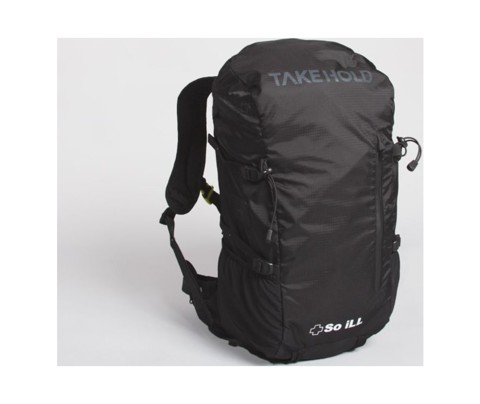 So iLL Mountain Series - 25L Backpack