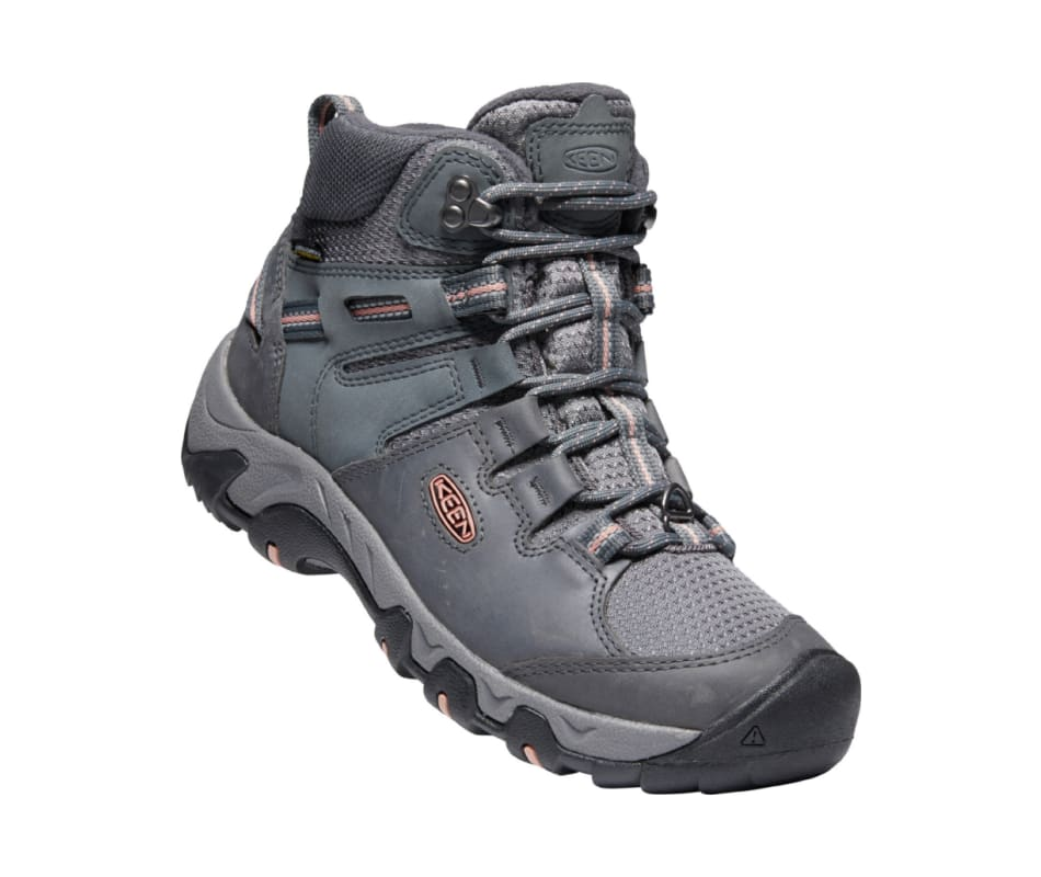 Women's Steens Mid Polar