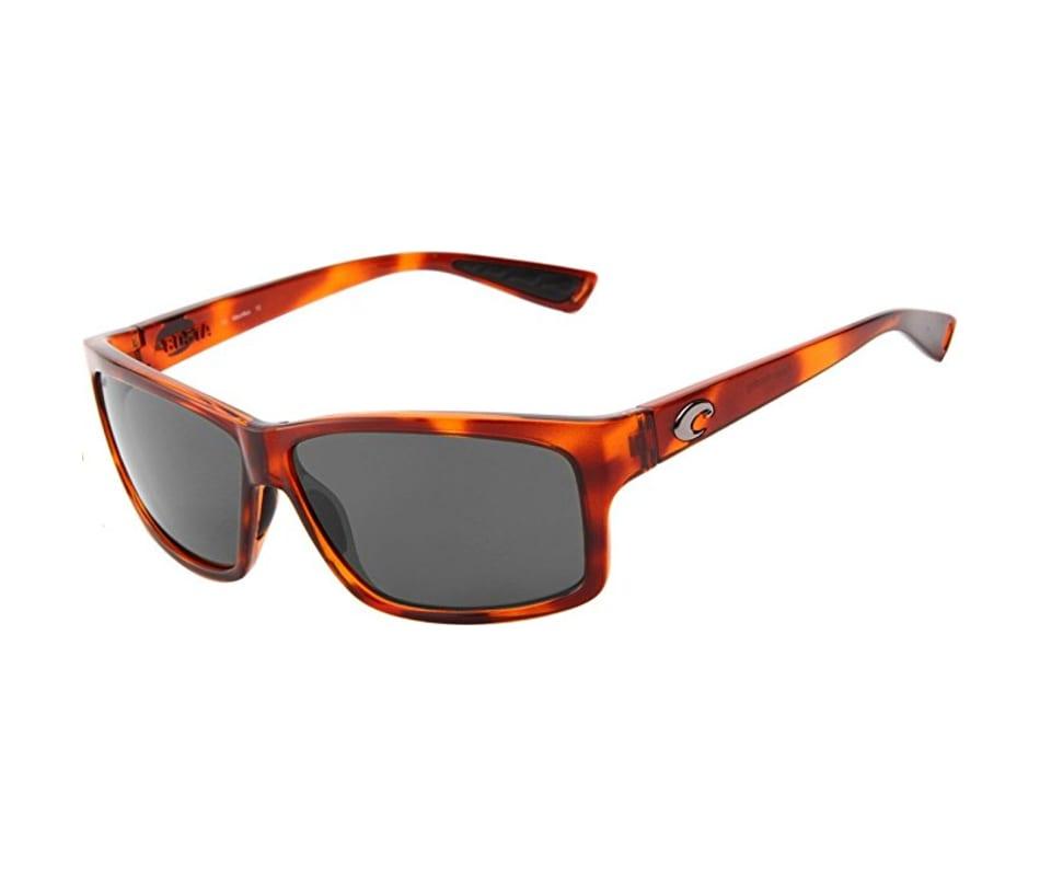 2e181ca5ef1 Costa Del Mar Cut Sunglasses Honey Tortoise - Gray Glass - W580