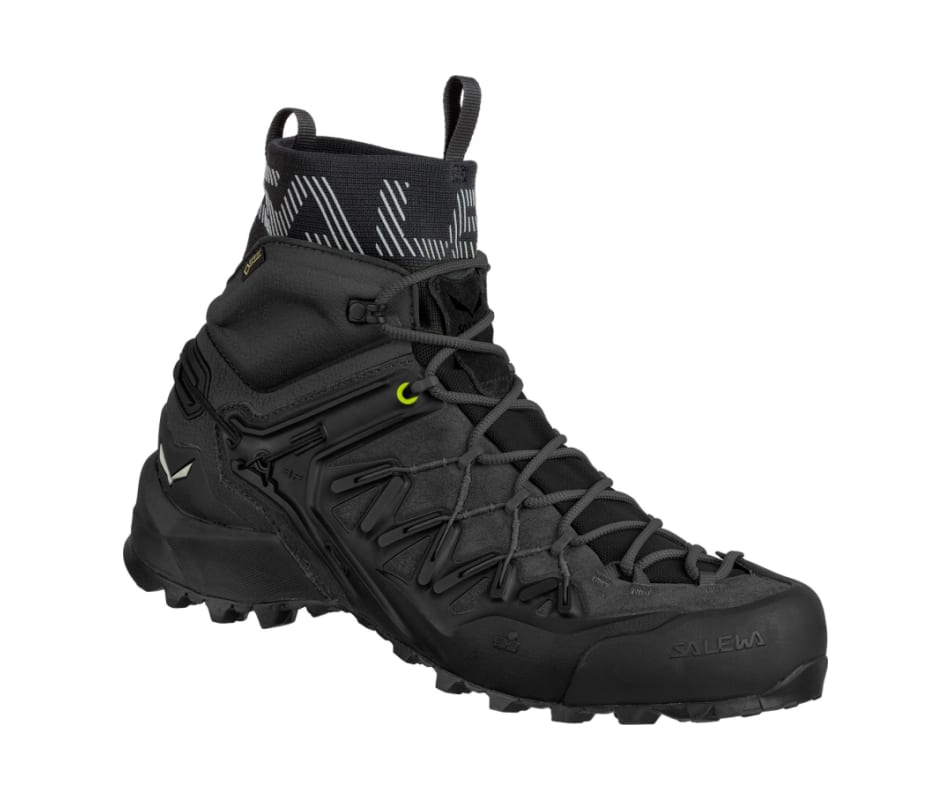 Men's Wildfire Edge Mid Gtx