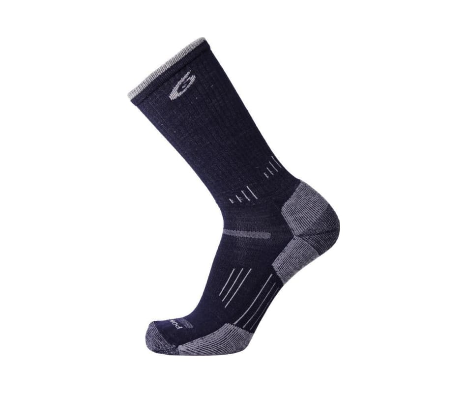 Hiking Essential Light Crew Sock