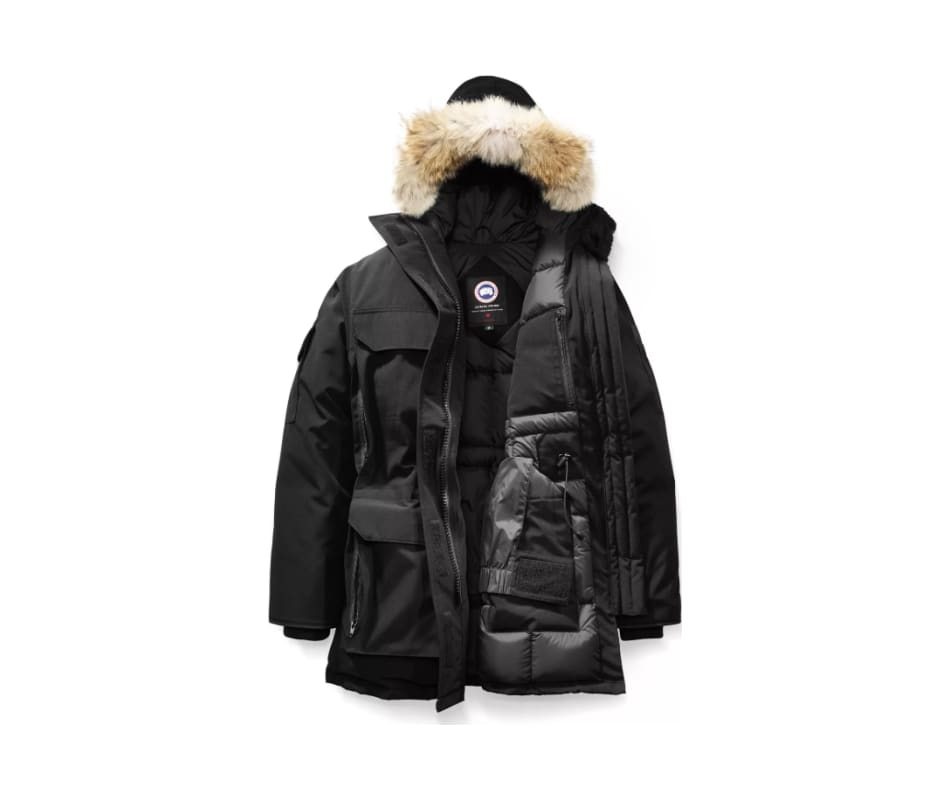 Women's Expedition Parka Rf