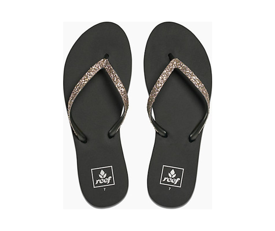 ae3e613db65b Reef Sandals Women s Stargazer - Grey Multi - 8