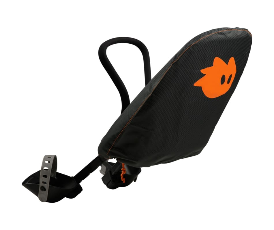 Yepp Mini Rain Cover - Black