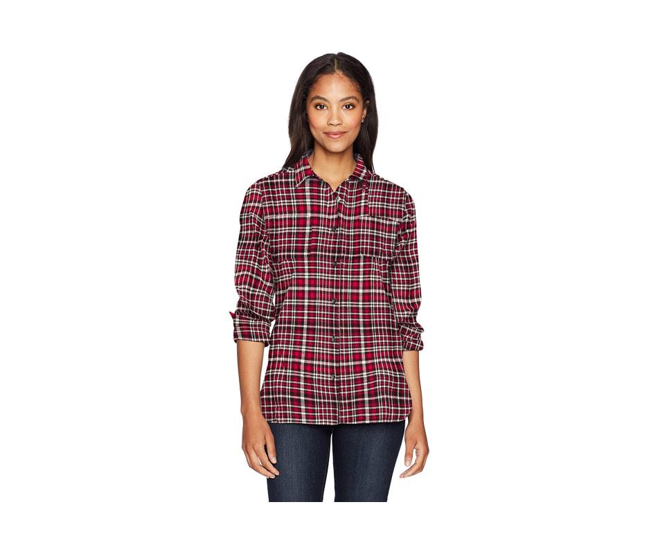 Women's Pemberton Flannel Shirt