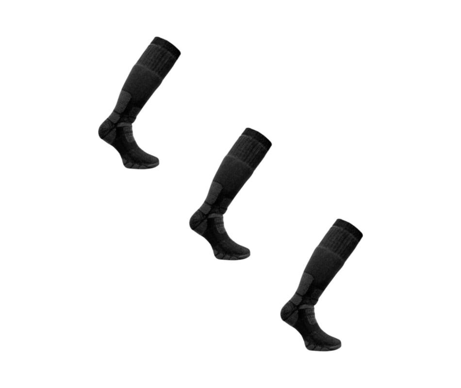 Eurosock Mountain Silver Boot - 3 Pack