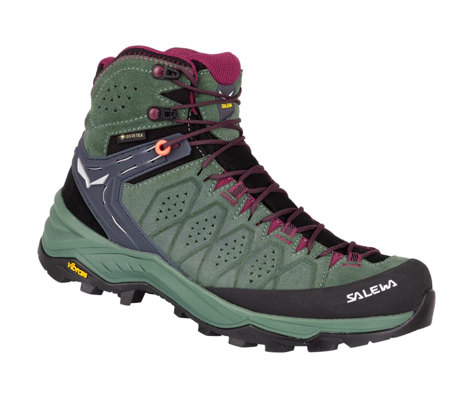 Women's Alp Trainer 2 Mid Gtx
