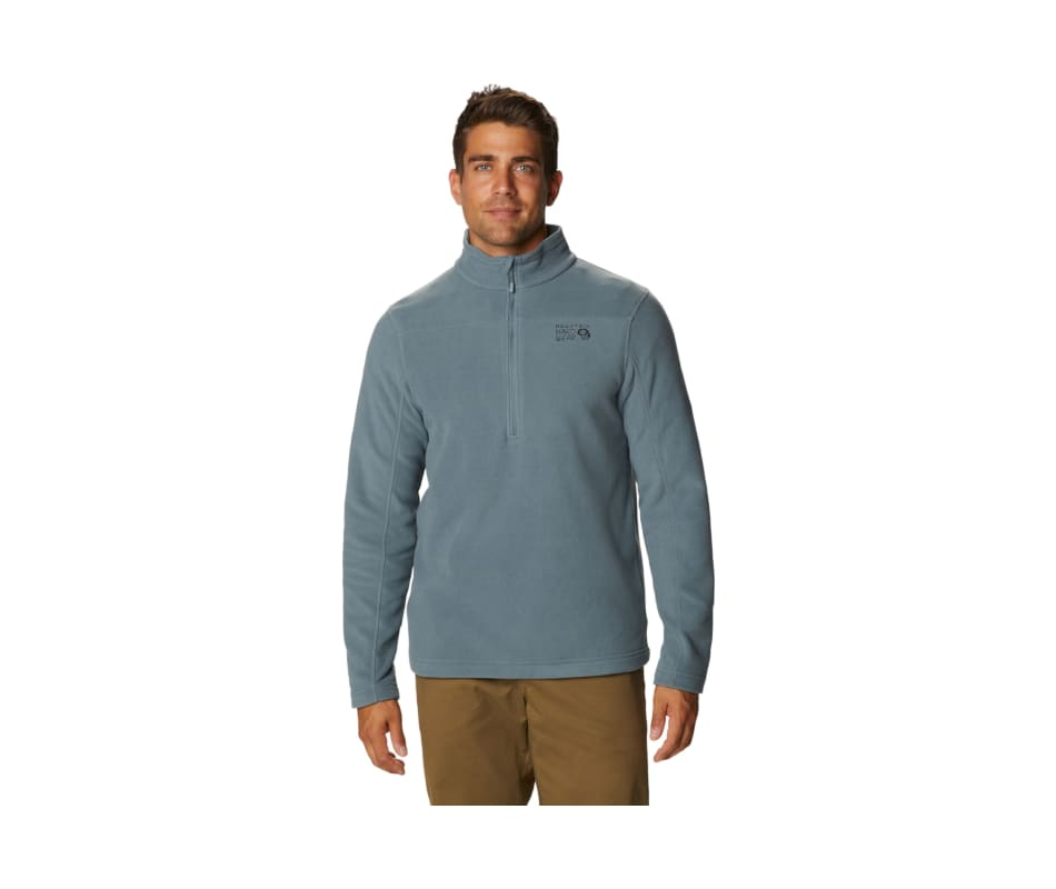 Men's Microchill 2.0 Zip T-shirt