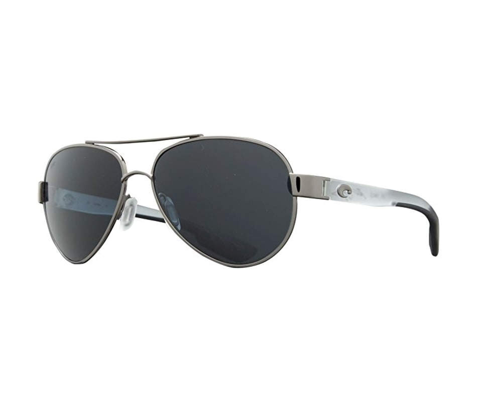 c539246f7f Costa Del Mar Kenny Chesney Kit Loreto Sunglasses - Gunmetal ...