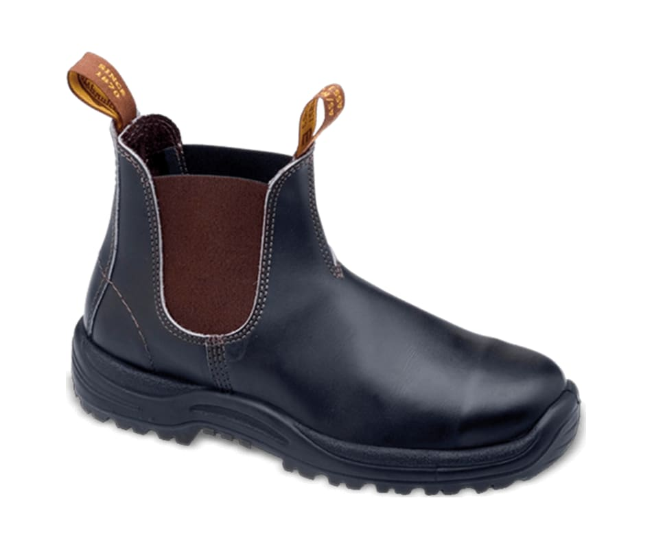 Blundstone Men's Work Series Xtreme Safety Leather
