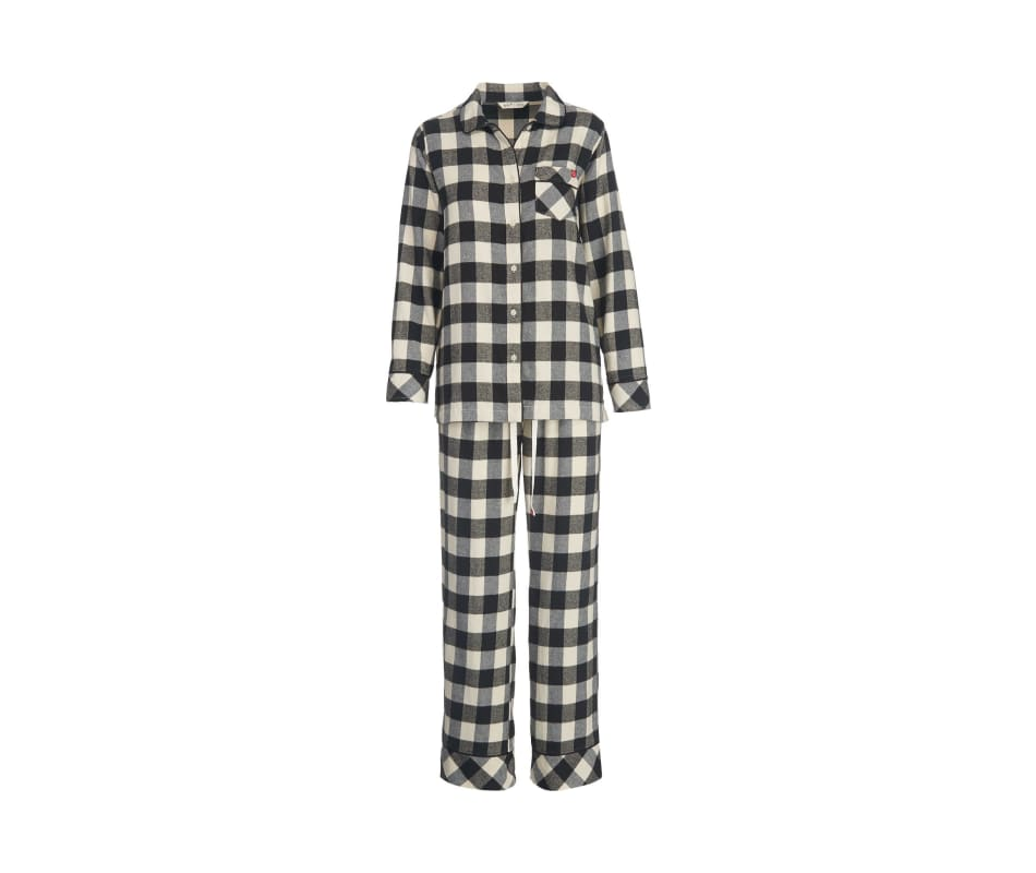 Women's First Light Flannel Pajama Set