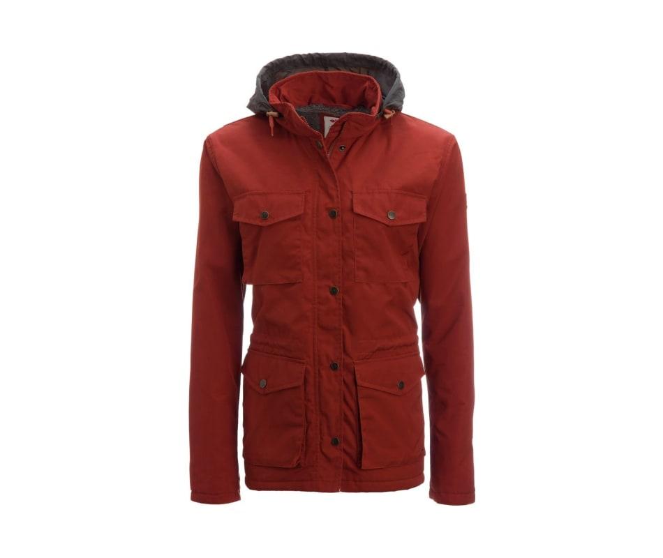 Raven Winter Jacket W