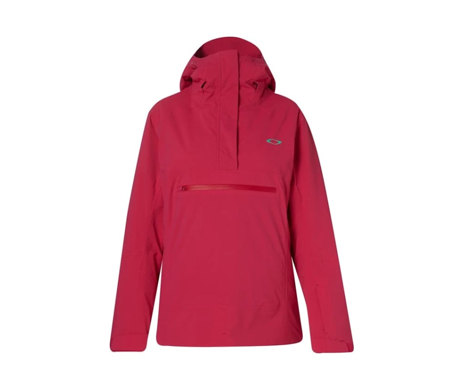 Women's Iris Insulated Anorak
