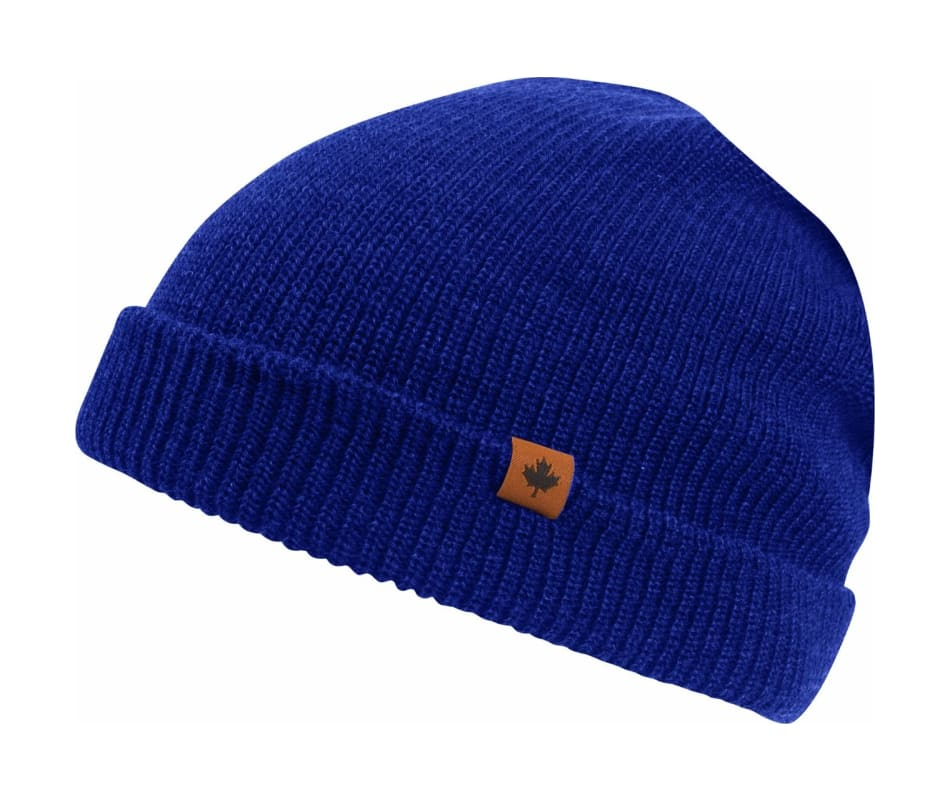 c41ccc3ff997a Tilley MW-U1 Merino Wool Toque - Royal Blue