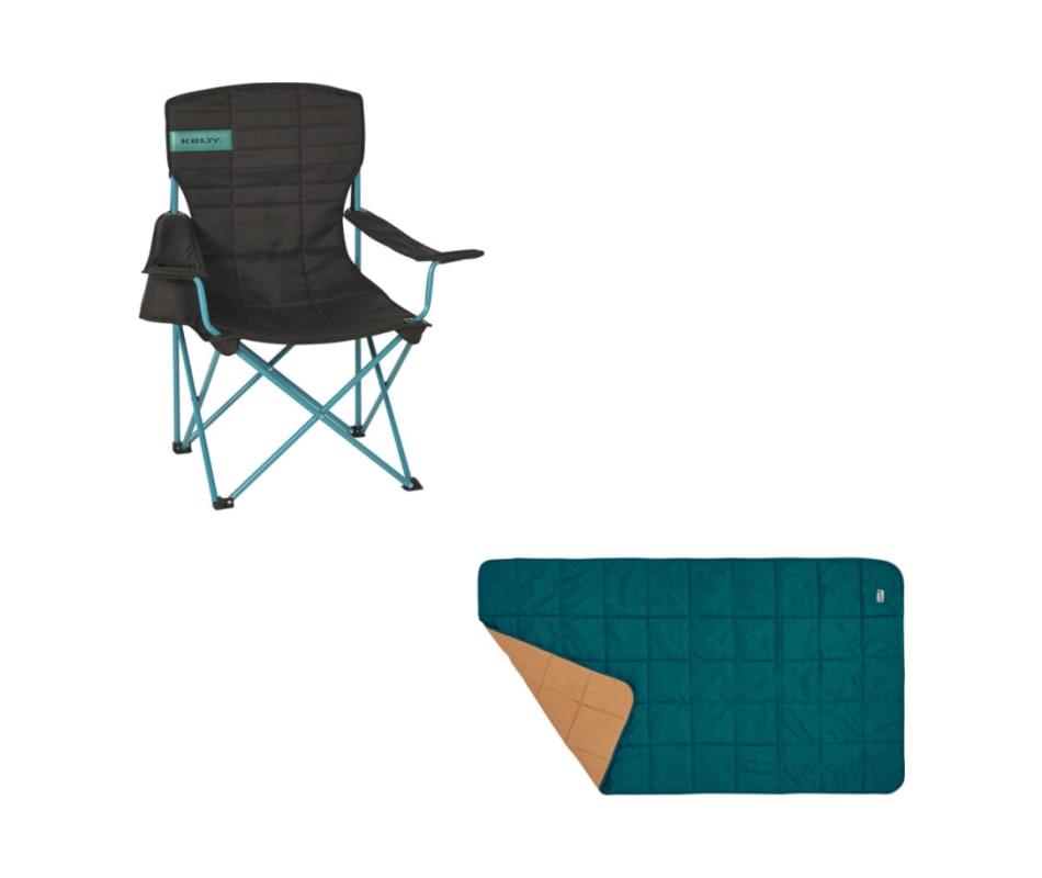 Kelty Essential Chair Bundle