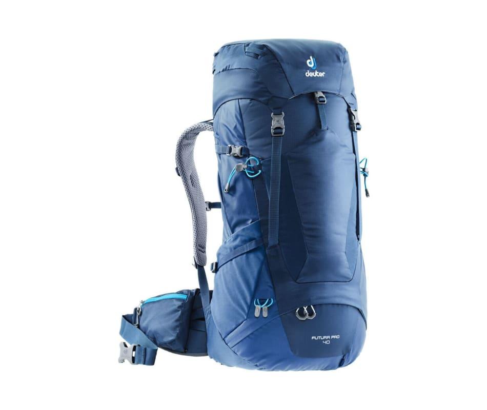 Futura Pro 40 Backpack