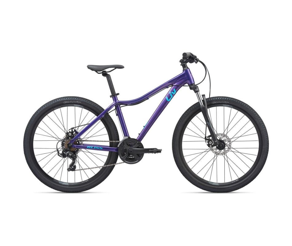 Women's Bliss 3 Disc 27.5
