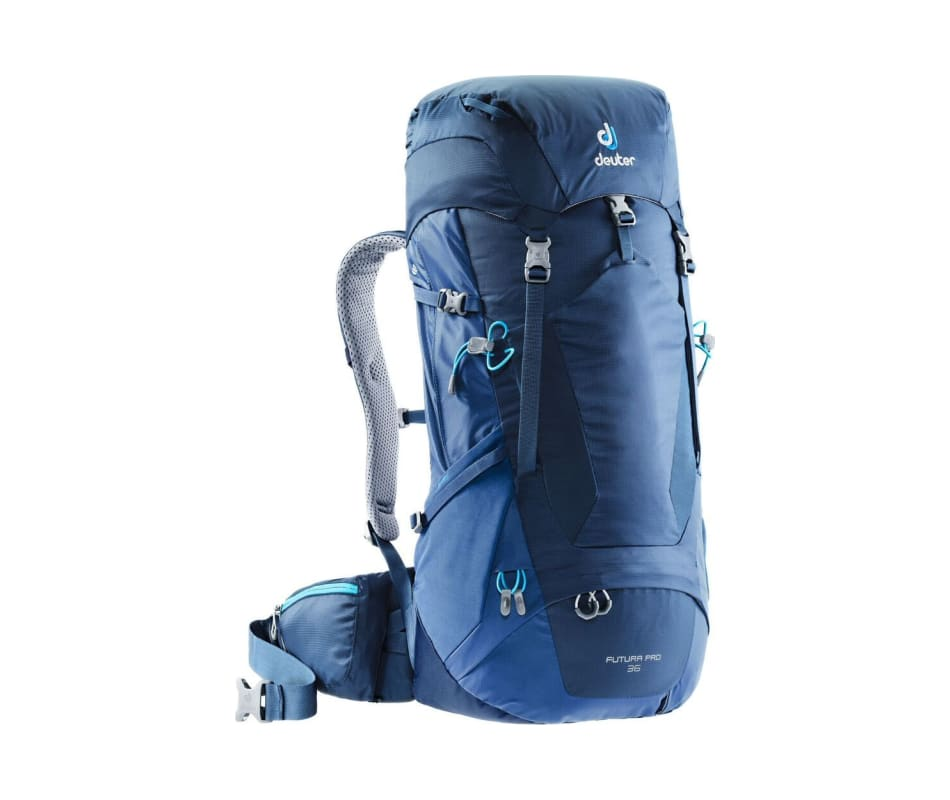 Futura Pro 36 Backpack