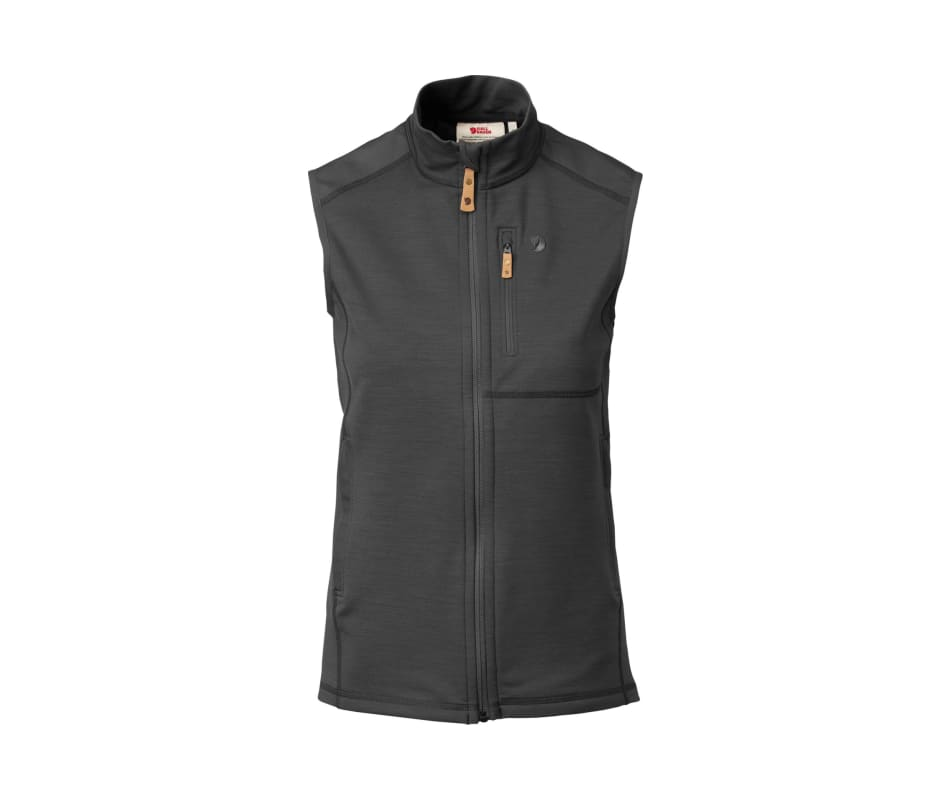 Women's Keb Fleece Vest